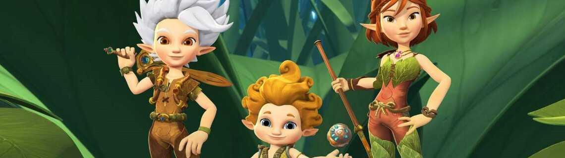 Arthur Et Les Minimoys épisodes Acteurs Diffusions Tv Replay