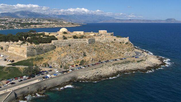La Grèce d'île en île