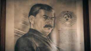 Staline-Truman, l'aube de la guerre froide
