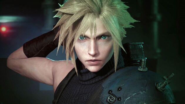 Final Fantasy : la saga culte