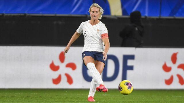 Football : Qualifications Championnat d'Europe féminin