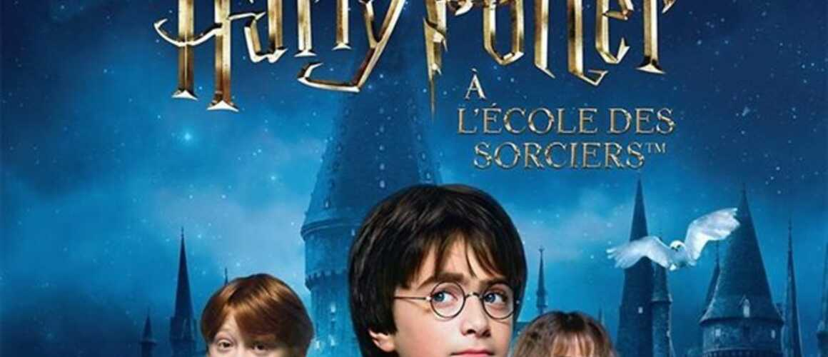 Harry potter l 39 cole des sorciers film fantastique - Harry potter la coupe de feu streaming ...