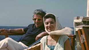 Callas, Kennedy, Onassis : deux reines pour un roi
