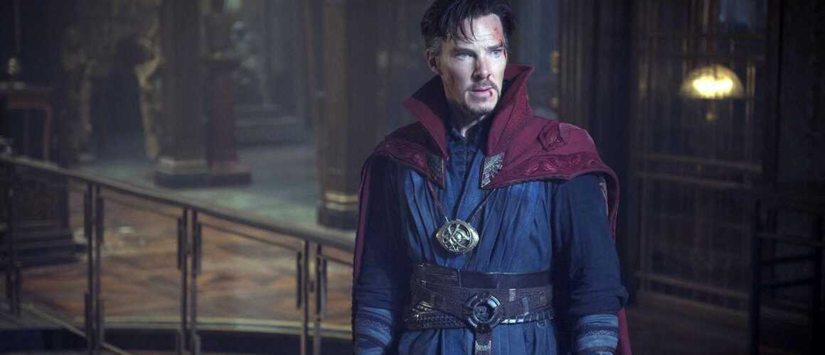 Doctor Strange - | FILM STREAMING COMPLET VF  Doctor Strange ...