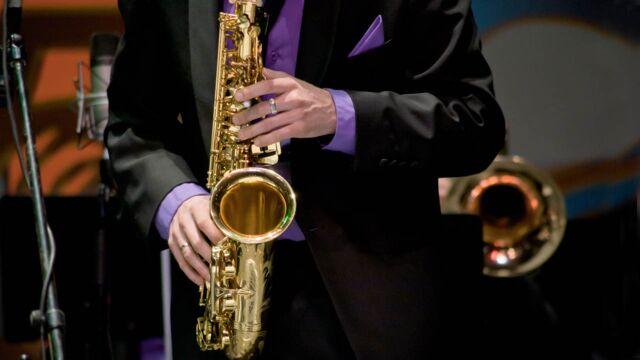 Lucky Peterson - Jazzwoche Burghausen