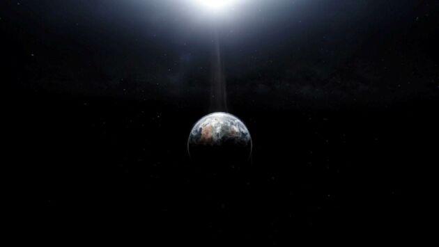 Une planète sans pareil