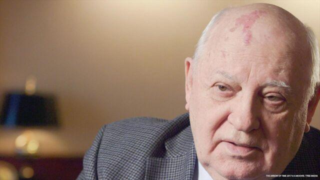 Mikhaïl Gorbatchev - Le dernier avertissement !