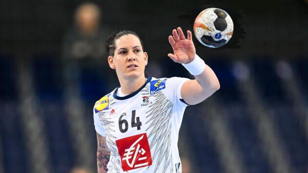 Handball : Championnat du monde féminin