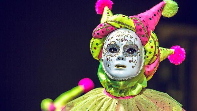 Carnaval de Guyane, entre rites et héritages