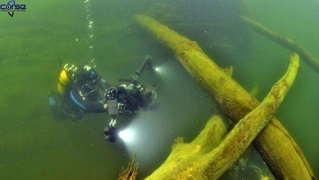 Corse, rivières sous surveillance