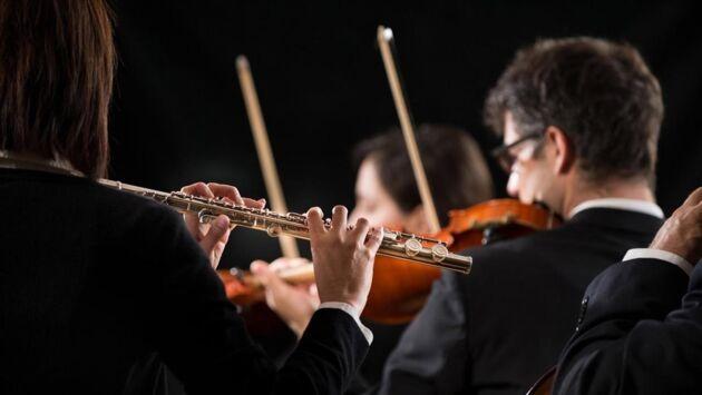 Valery Gergiev, Janine Jansen et l'Orchestre philharmonique de Munich
