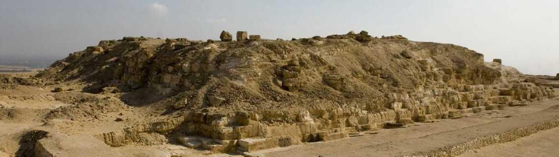 Le Véritable Mystère Des Pyramides a Enfin Été Percé La-quatrieme-pyramide-de-gizeh