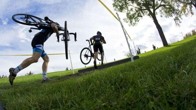 Cyclo-cross : Championnats d'Europe