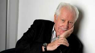 Pierre Bellemare, l'histoire extraordinaire d'un pionnier de la télévision