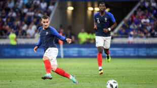 France Australie Coupe du monde 2018