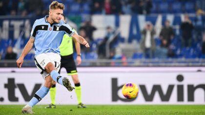 Lazio Rome / SPAL
