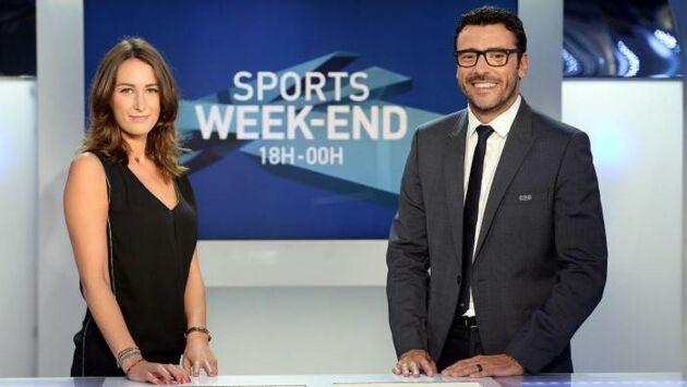 Sports Week-end