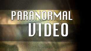 paranormal programme tv