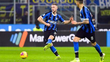 Inter Milan / Atalanta Bergame