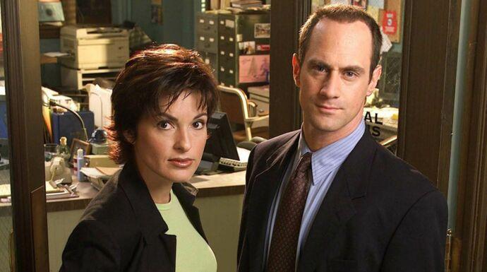 ne Stabler et Benson jamais brancher Speed Dating à Colchester