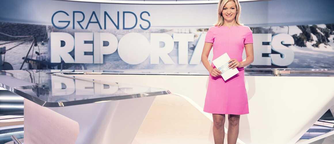 Reportages découverte magazine télé loisirs