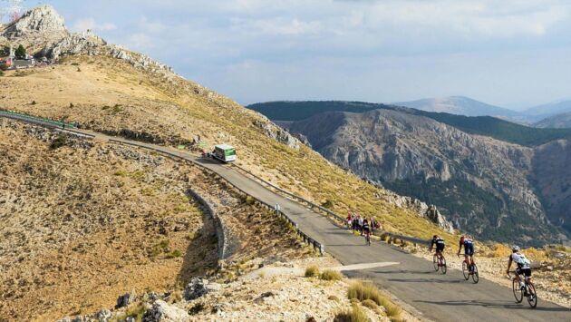 Cyclisme : Tour d'Espagne
