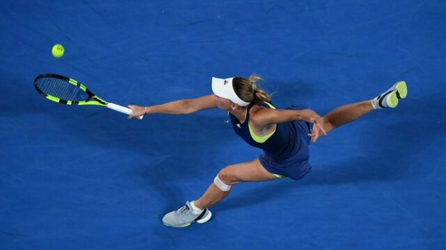 Tennis : Open d'Australie