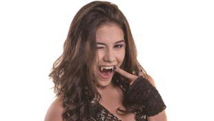 super cheap new collection new appearance Chica Vampiro : Daisy et l'horoscope vampire saison 1 ...