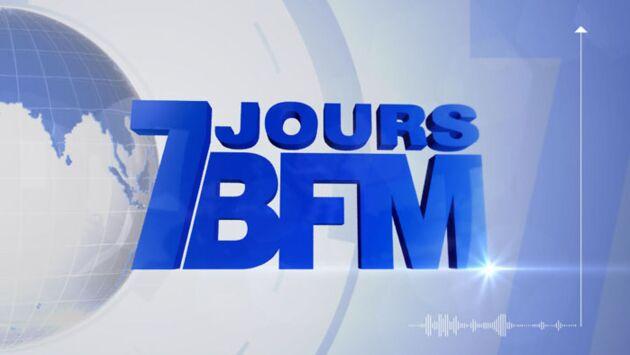 7 jours BFM
