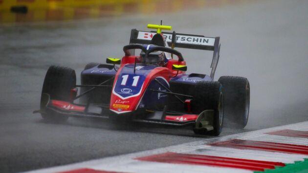 Formule 3 : Grand Prix du 70e anniversaire