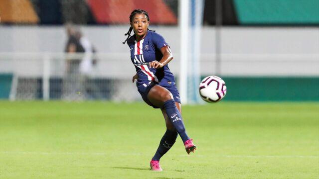 Sporting Braga (Prt) / Paris-SG (Fra)