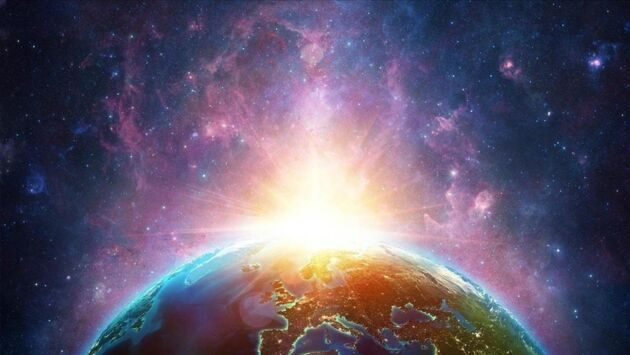 Les nouvelles frontières de l'espace