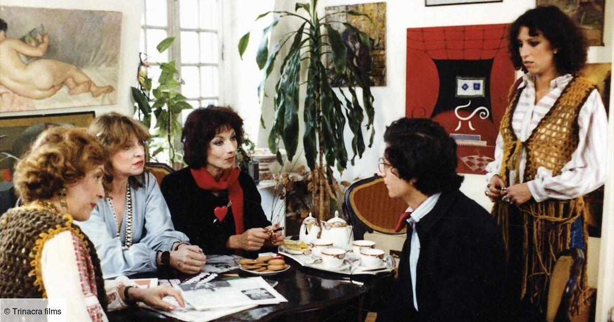 10 photos dexploitation du film JE VAIS CRAQUER (1980)