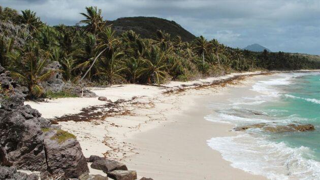 La Martinique à pied