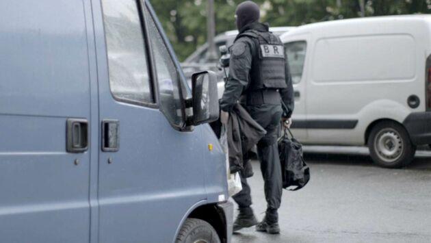 Entre flics et voyous, le roman noir du 36