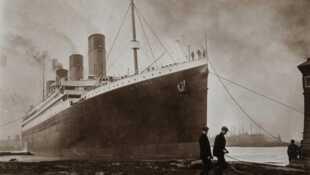 Titanic, autopsie d'un naufrage