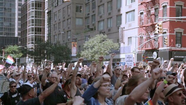 Stonewall : Aux origines de la Gay Pride