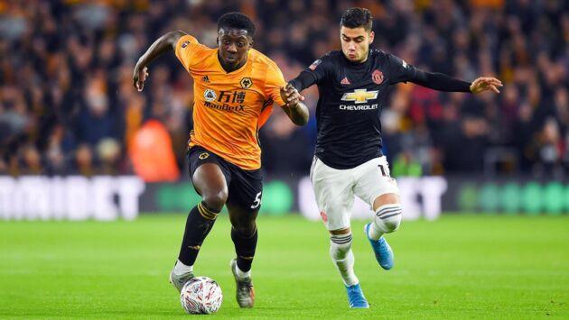 Manchester United / Wolverhampton