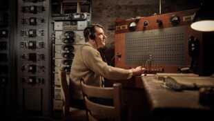 Hitler sur table d'écoute