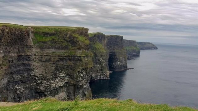 Irlande : La frontière de la discorde