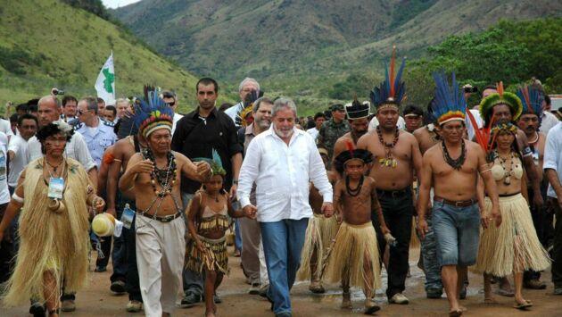 Amazonie, l'ultime frontière