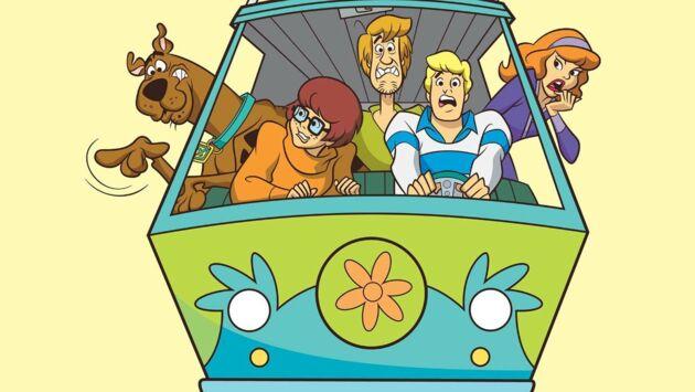 L Halloween De La Prophetie Quoi De Neuf Scooby Doo Tele