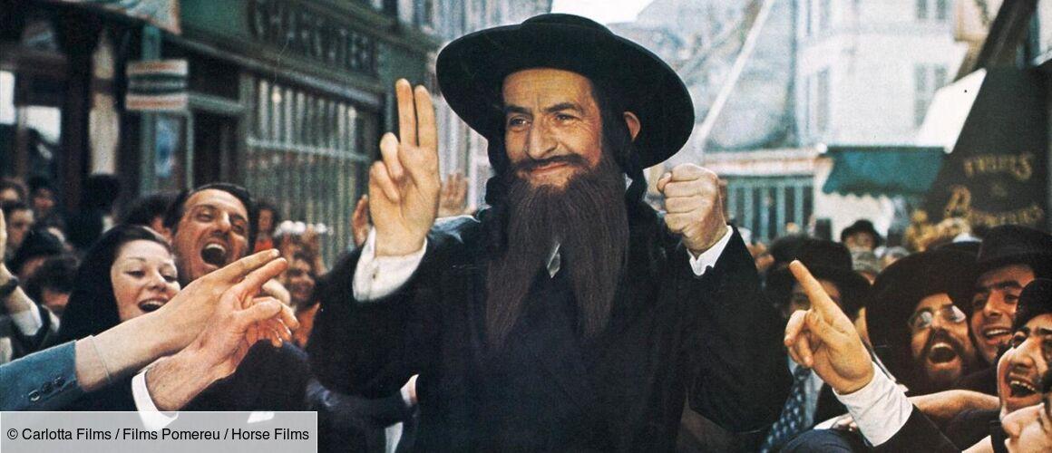 Rabbi Jacob Streaming
