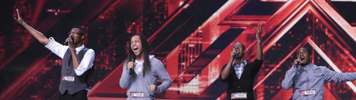 X Factor USA : Episode 20 : Top 8 : performances saison 2013 - Autre