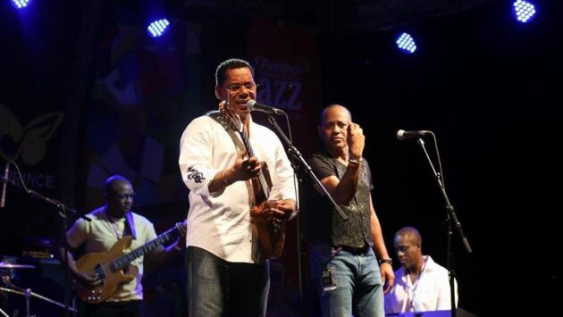 Festival international de jazz de Port-au-Prince