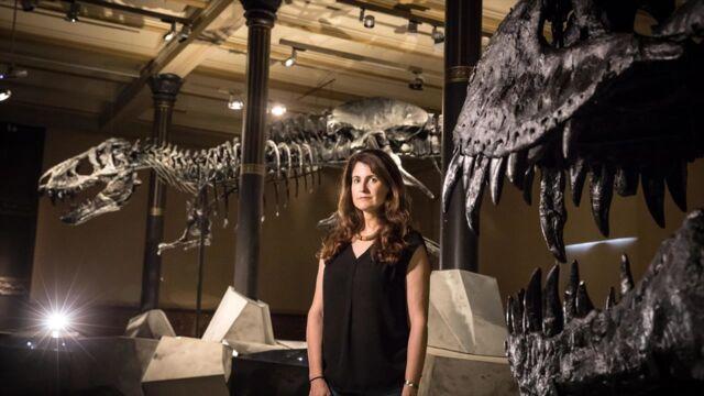 La vérité sur le T-Rex