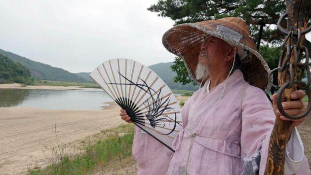 Corée du Sud, sur les chemins des anciens
