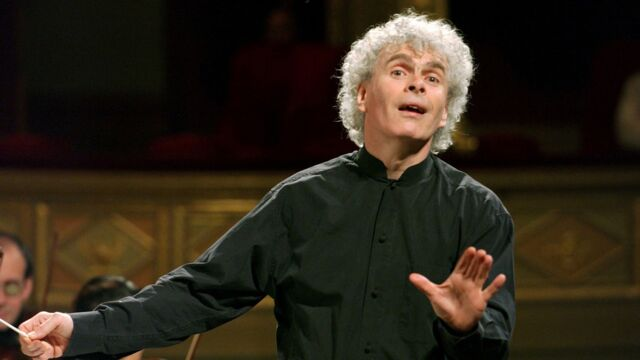 Simon Rattle et le London Symphony Orchestra : Messiaen et Bruckner