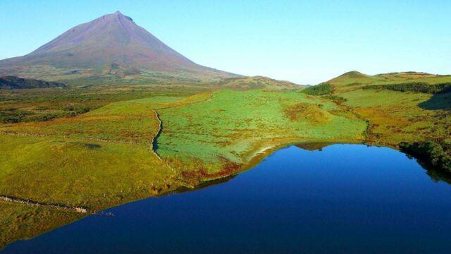 Les Açores sauvages
