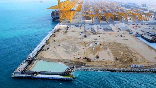 Les ports du futur